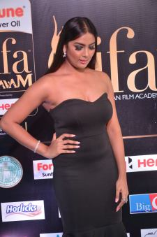 prajna hot at iifa 201723