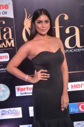 prajna hot at iifa 201729