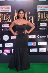 prajna hot at iifa 20173