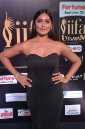 prajna hot at iifa 201754
