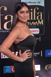 prajna hot at iifa 201773
