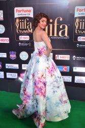 pranitha subhash hot at iifa awards 2017HAR_2614