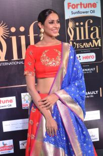 priya sree hot at iifa awards 2017DSC_85780014