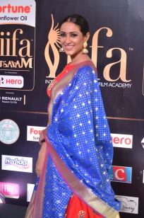 priya sree hot at iifa awards 2017DSC_86060042
