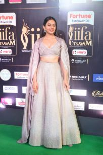rakul preet singjh hot at iifa awards 2017DSC_90550021