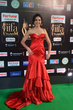 ritu varma hot at iifa awards 2017 DSC_12860341
