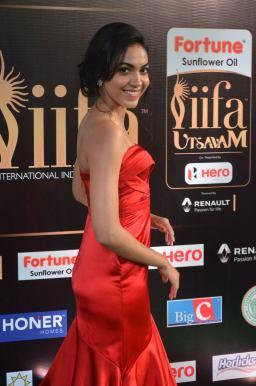 ritu varma hot at iifa awards 2017 DSC_13120367