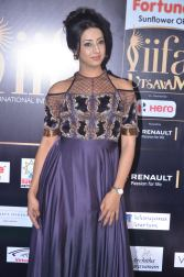 sanjjana hot at iifa awards 2017DSC_74470017