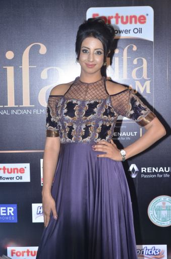 sanjjana hot at iifa awards 2017DSC_75270031