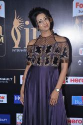 sanjjana hot at iifa awards 2017DSC_75320036