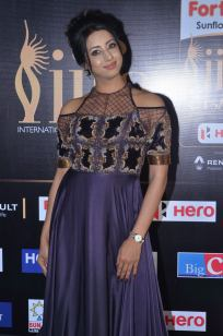 sanjjana hot at iifa awards 2017DSC_75340038
