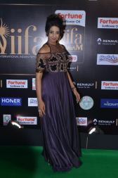 sanjjana hot at iifa awards 2017DSC_75400044