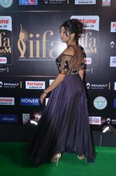 sanjjana hot at iifa awards 2017DSC_75470051