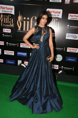 shriya saran hot at iifa awards 2017MGK_14270005