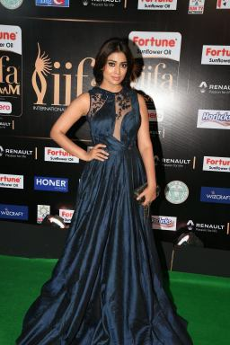 shriya saran hot at iifa awards 2017MGK_14460024