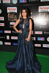 shriya saran hot at iifa awards 2017MGK_14550033