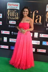 sredha hot at iifa awards 2017DSC_83960046
