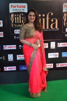 sridevi hot at iifa awards 2017Sridevi (8)
