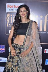 subra ayyappa hot at iifa awards 2017DSC_62980012