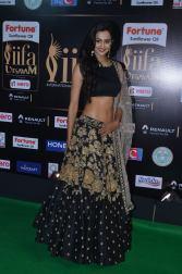subra ayyappa hot at iifa awards 2017DSC_63850099