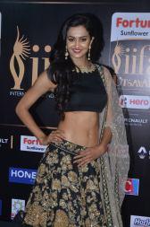 subra ayyappa hot at iifa awards 2017DSC_63870101