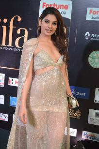 tanya hope hot at iifa 201741