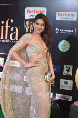 tanya hope hot at iifa 201753