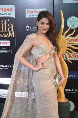 tanya hope hot at iifa 201786