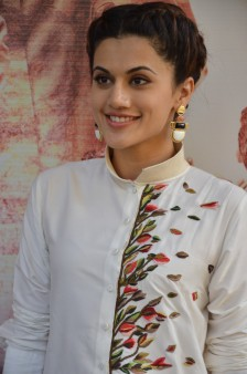 tapsee at name shabhana promotion press meetHAR_32640029