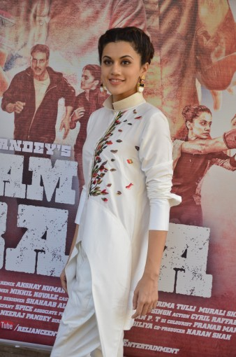 tapsee at name shabhana promotion press meetHAR_32770042