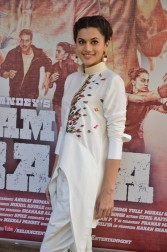 tapsee at name shabhana promotion press meetHAR_32910056