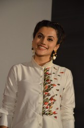 tapsee at name shabhana promotion press meetHAR_35110132