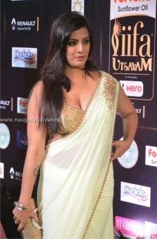 varalakshmi sarathkumar hot at iifa awards 2017DSC_81800006_wm