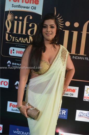 varalakshmi sarathkumar hot at iifa awards 2017DSC_81820008_wm