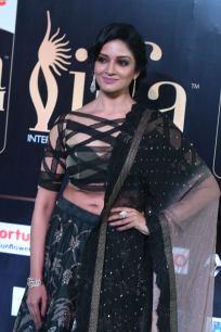 vimala raman hot at iifa awards 201731