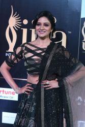 vimala raman hot at iifa awards 201734