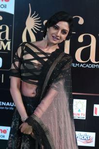 vimala raman hot at iifa awards 201751