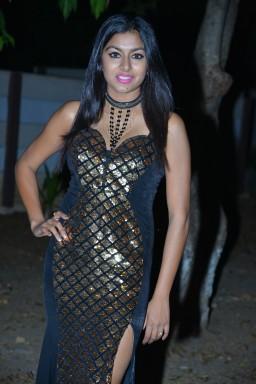 akshitha shekaram gari abbayi heroine 2017Akd (23)