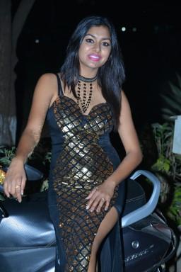 akshitha shekaram gari abbayi heroine 2017Akd (88)