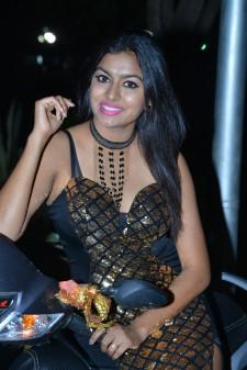 akshitha shekaram gari abbayi heroine 2017Akd (98)