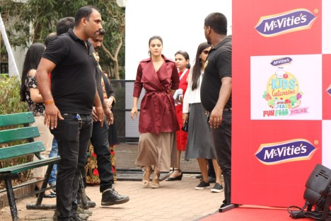 kajol launches mcvites IMG_1920