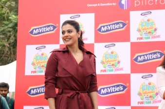 kajol launches mcvites IMG_1937