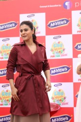kajol launches mcvites IMG_1939
