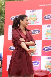 kajol launches mcvites IMG_1949