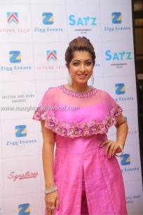 Miss Chennai Medha