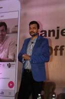 sanjiv kapoor mobile app launchIMG_1137