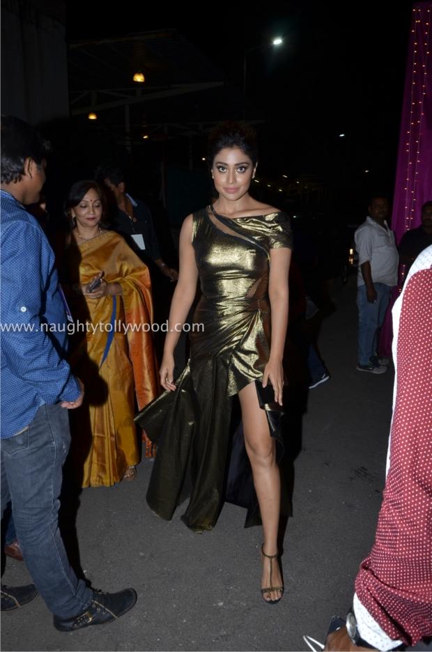 shriya saran hot at zee apsara awards00001_wm