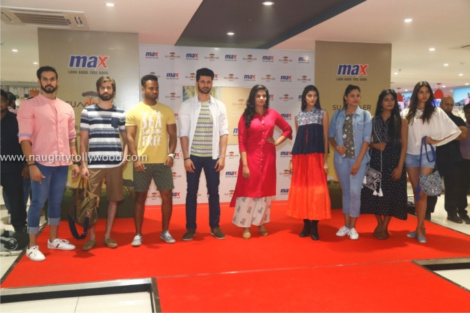 sri mukhi at max show room 00014_wm