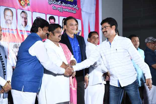 Tealagana Film Chamber Celebrating 3yrs Function (2)